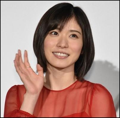 松岡茉優の代表作は?CMや映画、ドラマなど、経歴を簡単にまとめ!2