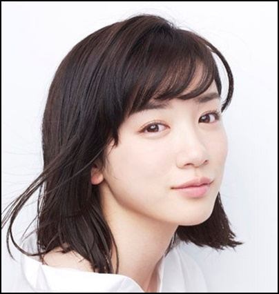 永野芽郁の代表作は?CMや映画、ドラマなど、経歴を簡単にまとめ!1
