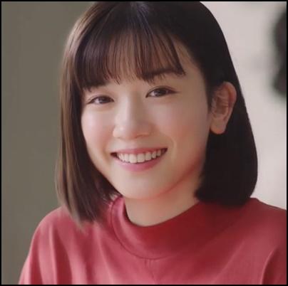 永野芽郁の代表作は?CMや映画、ドラマなど、経歴を簡単にまとめ!2