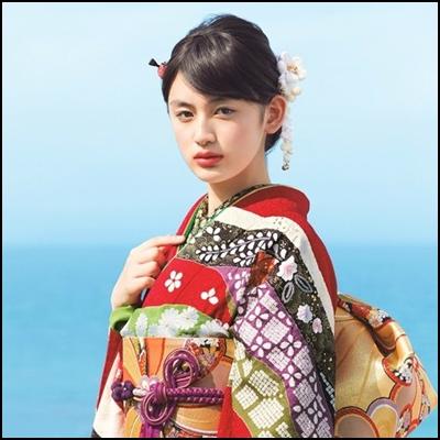 八木莉可子が美人過ぎる!プロフィールまとめ&着物姿を画像で紹介2
