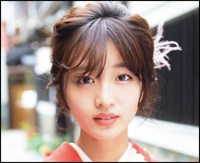 岡崎紗絵、ヤンマガでのスタイルが衝撃的!CM、ドラマもまとめ。