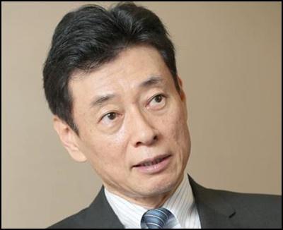大臣 担当 西村 妻 経済 再生
